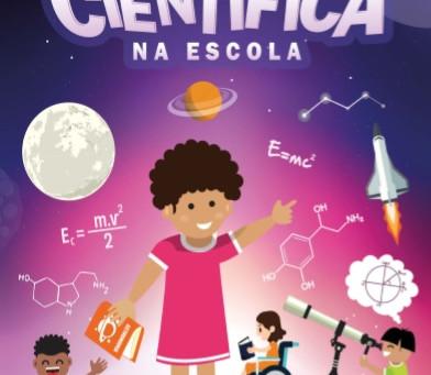 Sugestão de leitura: Ficção Científica na Escola II