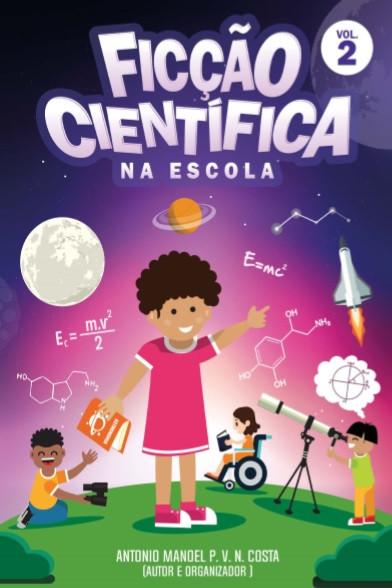 Ficção Científica na Escola II (CETEP-I)