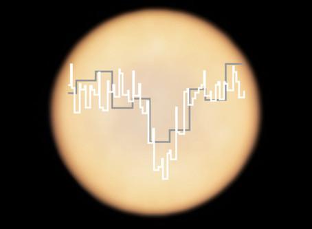A radioastronomia e a descoberta de fosfina em Vênus.