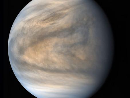 Vênus na Planetary Society