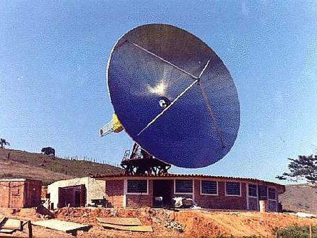 ROI - Radiobservatório do Itapetinga