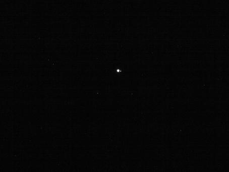 Osiris-REX a 63.600.000 km da Terra