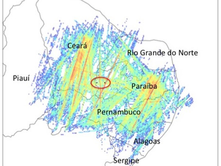 BINGO: status de construção do radiotelescópio