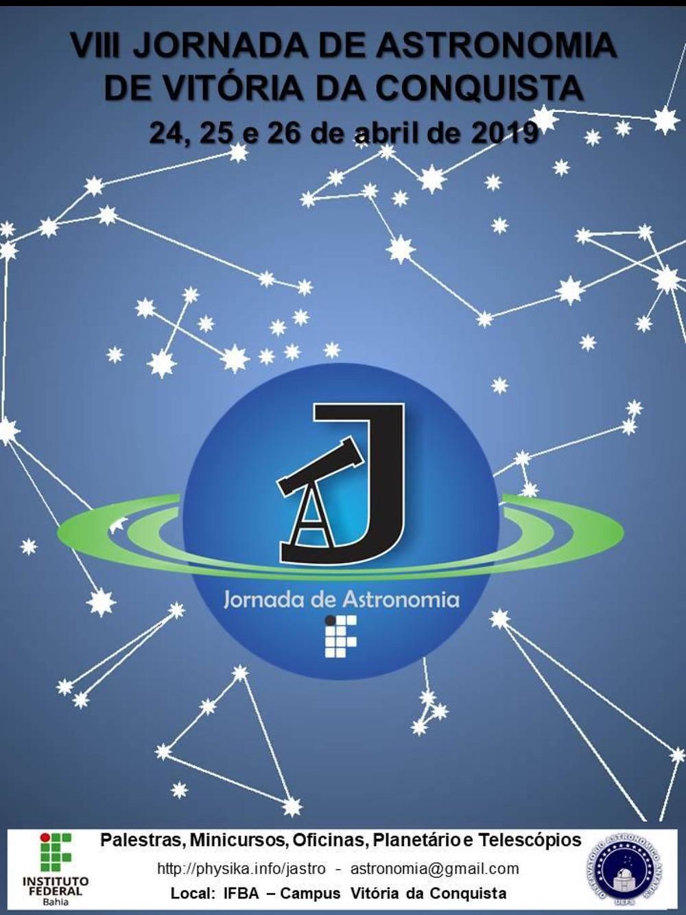 VIII JASTRO - 2019