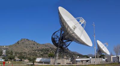 Projeto PARTNeR, acesso a um radiotelescópio