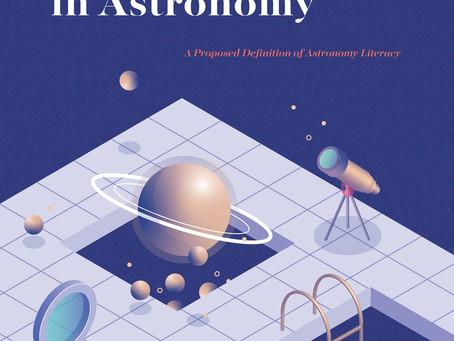 Sugestão de leitura: Big Ideas in Astronomy