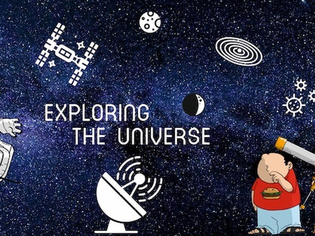Conferência online: G-HOU 2020 Global Hands-On Universe