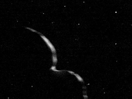 A estranha forma de 2014 MU69 - Ultima Thule