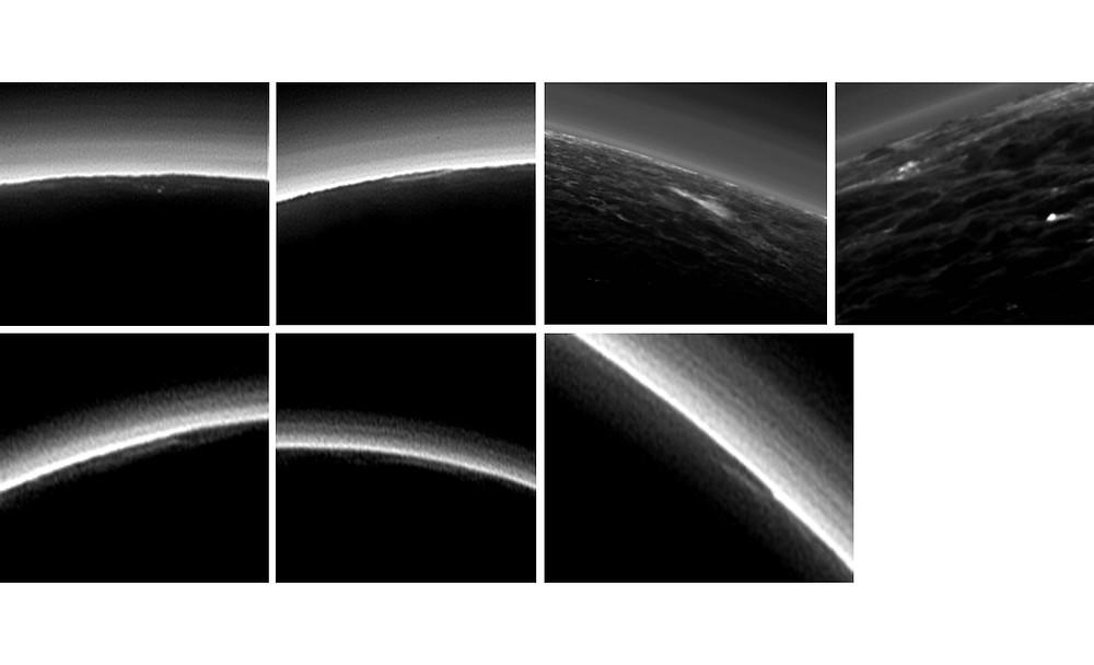 Atmosfera de Plutão