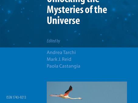 Sugestão de leitura: Proceedings of the IAU