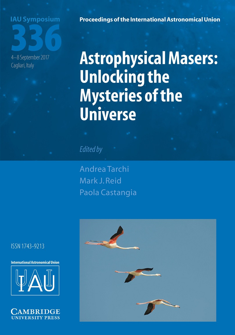 Astrophysical Masers: Unlocking the Mysteries of the Universe