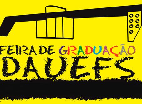Semana Nacional de Ciência e Tecnologia e Feira de Graduação da UEFS