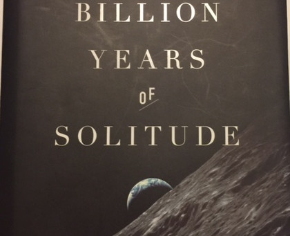 Sugestão de leitura: Five Billion Years of Solitude