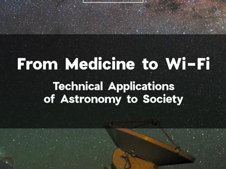 Sugestão de leitura: From Medicine to Wi-Fi