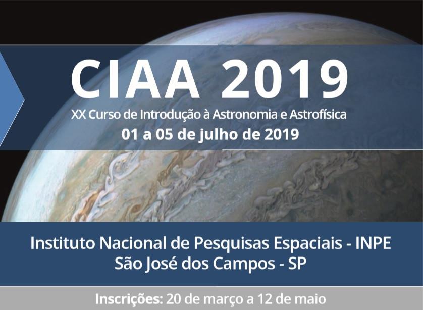 CIAA 2019