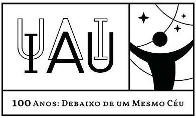 100 anos da International Astronomical Union - IAU