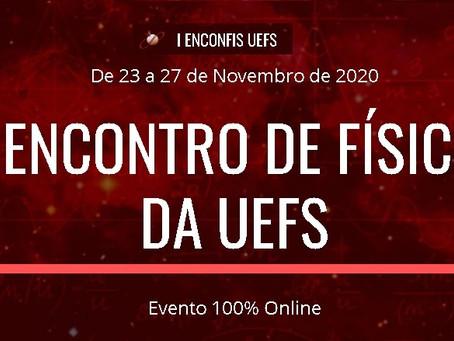 I Encontro de Física da UEFS - I ENCONFIS UEFS