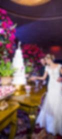 Decorações em Eventos Araranguá Flor de Lis