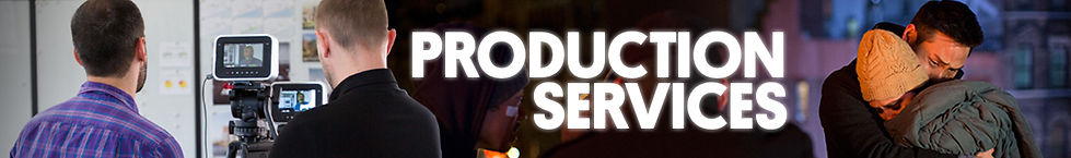 Arbuckle Industries Video Production Services Banner