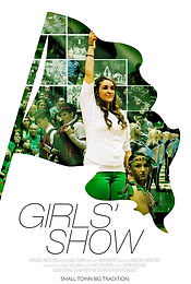 Girls' Show, Documentary, Movie, Arbuckle Industries, David Krantz, Passaic Valley High School, Dance