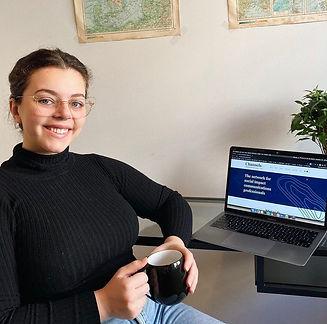 Gabriella Mikiewicz - Channels Network f