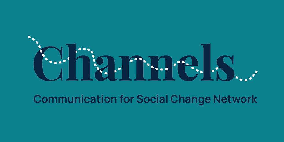 Strategic Communications Panel Discussion