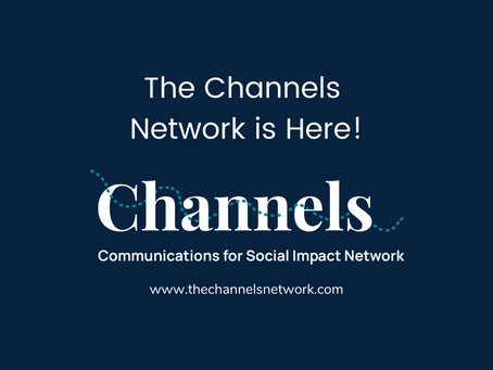 The Channels Network is born