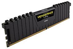 Corsair Vengeance LPX 4GB (1x 4GB) 2400MHz DDR4