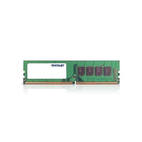 Patriot Signature Line 8GB No Heatsink (1 x 8GB) DDR4 2666MHz DIMM System Memory