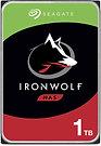 "Seagate IronWolf 1TB NAS 3.5"" SATA HDD/Hard Drive"