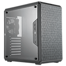 Cooler Master MasterBox Q500L Mid Tower 2 x USB 3.0 Acrylic Side Window Panel