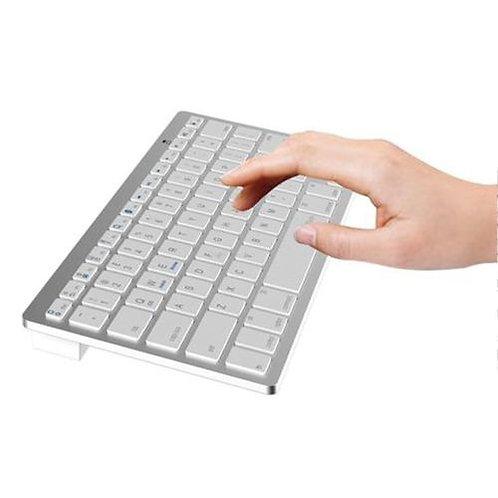 Jedel Portable Wireless Bluetooth Keyboard