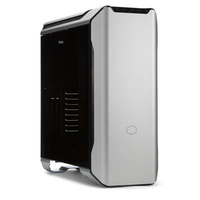Cooler Master MasterCase SL600M Silver Mid Tower Case (M-ITX/M-ATX/ATX/E-ATX)