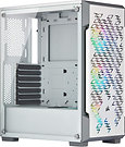 Corsair iCUE 220T RGB Airflow Gaming Case with Tempered Glass Window, ATX
