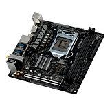 Asrock H370M-ITX/AC, Intel H370, 1151, Mini ITX, DDR4, 2 HDMI, DP, XFire, Wi-Fi,