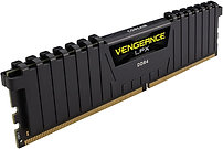 Corsair Vengeance LPX 16GB, DDR4, 3000MHz (PC4-24000), CL16, XMP 2.0, DIMM Memor