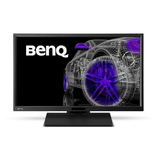 "BenQ BL Series BL2420PT 23.8"" LED Widescreen 2560x1440 Resolution HDMI"