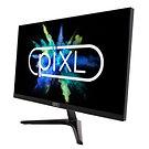"piXL 21.5"" LED Widescreen VGA / HDMI Frameless 5ms Monitor"