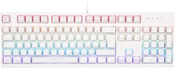 Xtrfy K2-RGB Mechanical Gaming Keyboard, Kailh Red Switches, RGB Lighting, Unlim