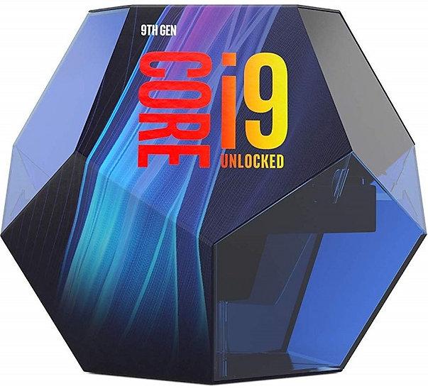Intel Core i9 9900K 3.6GHz 8x Core Processor