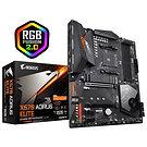Gigabyte X570 AORUS ELITE AMD Socket AM4 ATX HDMI DDR4 Dual PCIe 4.0 M.2 USB 3.2
