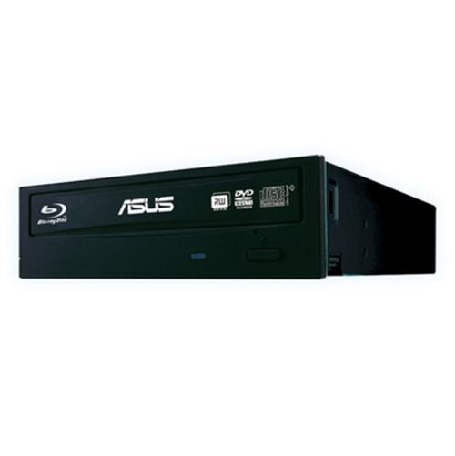 Asus (BC-12D2HT) Blu-Ray Combo, 12x, SATA, BDXL M-Disc Support, Cyberlink Power