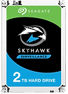 """Seagate SkyHawk 2TB 3.5"""" SATA Surveillance HDD/Hard Drive"""