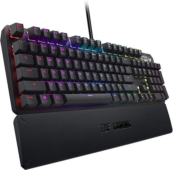 Asus TUF GAMING K3 Mechanical Gaming Keyboard