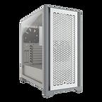 Corsair 4000D Airflow Gaming Case w/ Tempered Glass Window, E-ATX, 2 x AirGuide