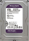 "WD Purple 1TB 3.5"" SATA3 HD CCTV HDD/Hard Drive WD10PURZ"