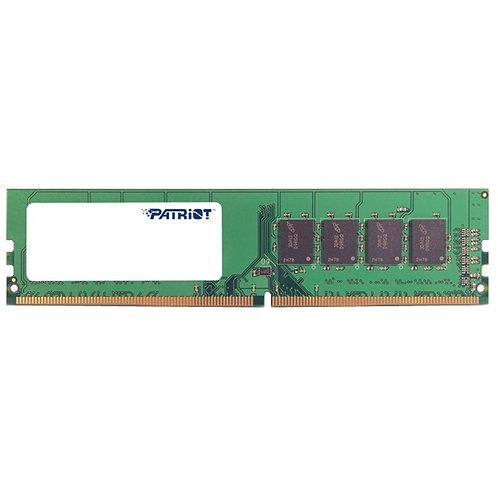 Patriot Signature Line 8GB No Heatsink (1 x 8GB) DDR4 2400MHz DIMM System Memory