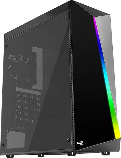 Aerocool SHARD Mid-Tower RGB PC Gaming case