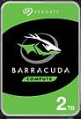 "Seagate BarraCuda ST2000DM008 2TB 3.5"" 7200RPM 256MB Cache SATA III Internal HDD"