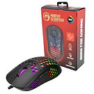 Marvo Scorpion G961 USB RGB LED Black Programmable Gaming Mouse